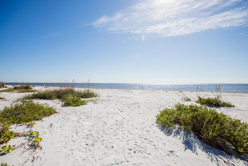 sanibel captiva beach free night
