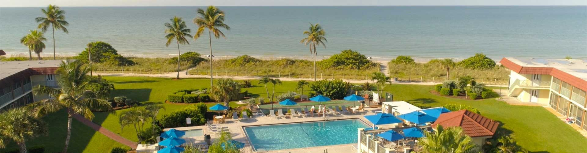 Win 50 Free Sanibel Island Vacations to Celebrate 50 Years of West Wind Inn.