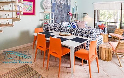 Introducing Sanibel Captiva Island Vacation Rentals